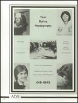 1982 Aldine High School Yearbook Page 342 & 343
