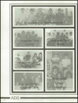 1982 Aldine High School Yearbook Page 352 & 353