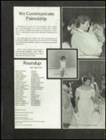 1982 Aldine High School Yearbook Page 364 & 365