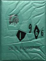 1966 Yearbook Nokomis High School
