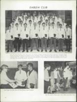 1968 Bay View High School Yearbook Page 14 & 15
