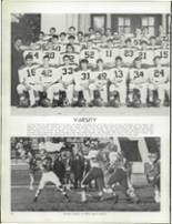 1968 Bay View High School Yearbook Page 16 & 17