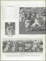 1968 Bay View High School Yearbook Page 18 & 19