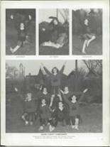 1968 Bay View High School Yearbook Page 20 & 21