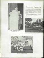 1968 Bay View High School Yearbook Page 22 & 23