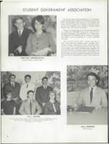 1968 Bay View High School Yearbook Page 26 & 27