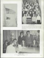1968 Bay View High School Yearbook Page 28 & 29