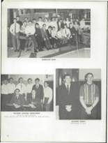 1968 Bay View High School Yearbook Page 32 & 33