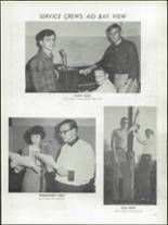 1968 Bay View High School Yearbook Page 34 & 35
