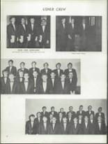1968 Bay View High School Yearbook Page 44 & 45