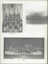 1968 Bay View High School Yearbook Page 50 & 51