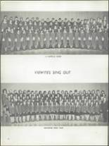 1968 Bay View High School Yearbook Page 52 & 53