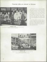 1968 Bay View High School Yearbook Page 60 & 61
