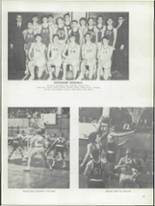 1968 Bay View High School Yearbook Page 64 & 65