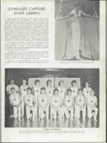 1968 Bay View High School Yearbook Page 66 & 67