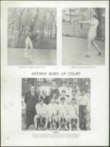 1968 Bay View High School Yearbook Page 74 & 75