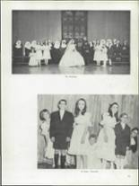 1968 Bay View High School Yearbook Page 78 & 79