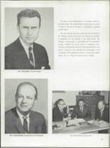 1968 Bay View High School Yearbook Page 90 & 91