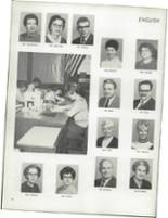 1968 Bay View High School Yearbook Page 94 & 95