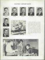 1968 Bay View High School Yearbook Page 96 & 97