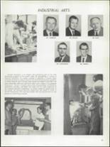1968 Bay View High School Yearbook Page 102 & 103