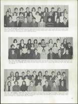 1968 Bay View High School Yearbook Page 172 & 173