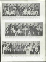 1968 Bay View High School Yearbook Page 174 & 175