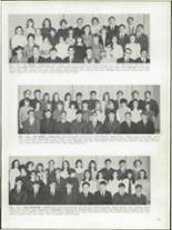1968 Bay View High School Yearbook Page 176 & 177