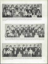 1968 Bay View High School Yearbook Page 178 & 179