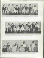 1968 Bay View High School Yearbook Page 180 & 181