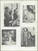 1968 Bay View High School Yearbook Page 182 & 183