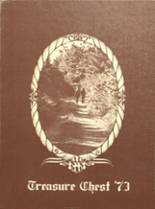 1973 Yearbook Mepham High School