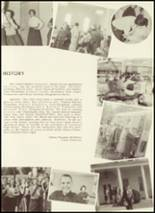 1958 Valdese High School - Francis Garrou Yearbook Page 32 & 33