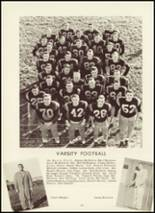 1958 Valdese High School - Francis Garrou Yearbook Page 66 & 67