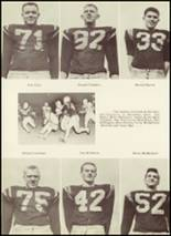 1958 Valdese High School - Francis Garrou Yearbook Page 68 & 69