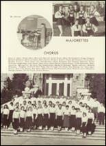 1958 Valdese High School - Francis Garrou Yearbook Page 86 & 87