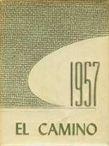 1957 Yearbook El Cerrito High School