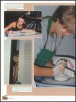 1998 North Penn High School Yearbook Page 24 & 25