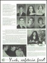 1998 North Penn High School Yearbook Page 54 & 55