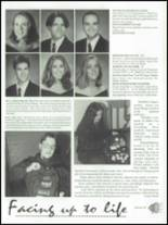 1998 North Penn High School Yearbook Page 68 & 69