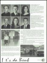 1998 North Penn High School Yearbook Page 72 & 73