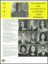 1998 North Penn High School Yearbook Page 104 & 105