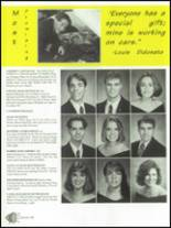 1998 North Penn High School Yearbook Page 112 & 113