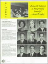 1998 North Penn High School Yearbook Page 122 & 123