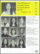 1998 North Penn High School Yearbook Page 128 & 129