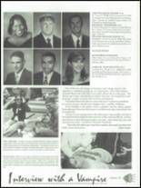 1998 North Penn High School Yearbook Page 132 & 133