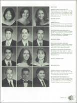 1998 North Penn High School Yearbook Page 134 & 135