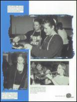 1998 North Penn High School Yearbook Page 140 & 141