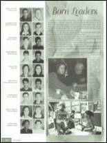 1998 North Penn High School Yearbook Page 142 & 143