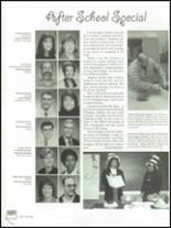 1998 North Penn High School Yearbook Page 204 & 205